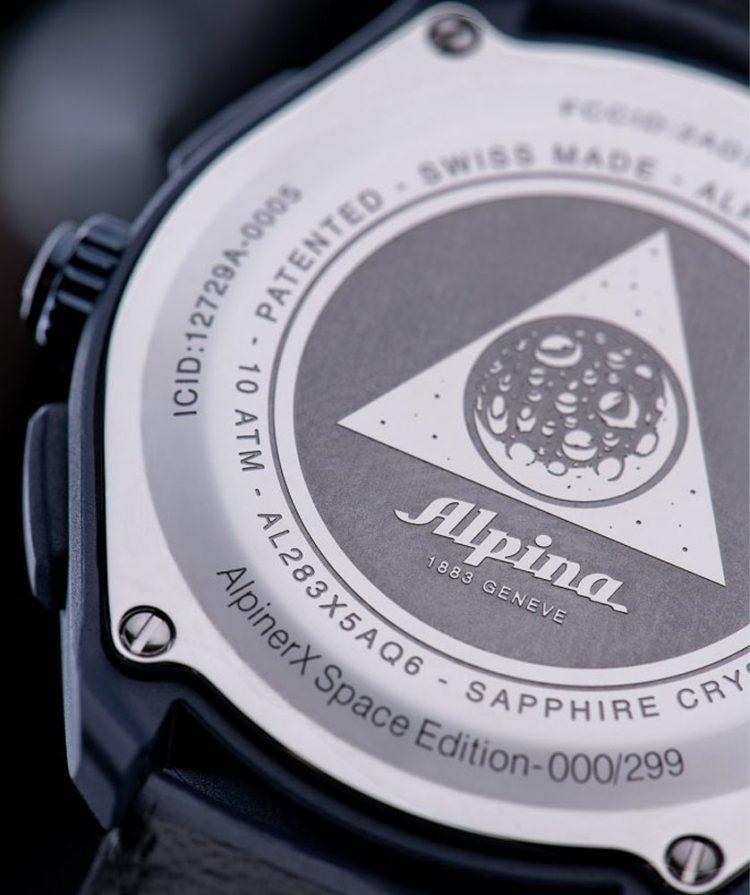 AlpinerX Space Edition