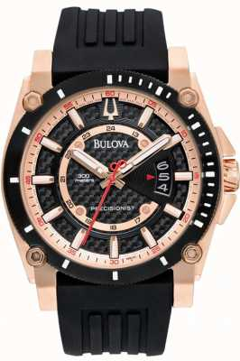 Bulova Hommes precisionist 98B152