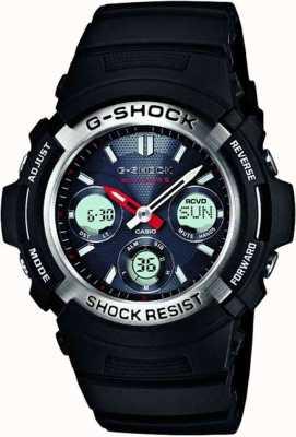 Casio G-choc AWG-M100-1AER