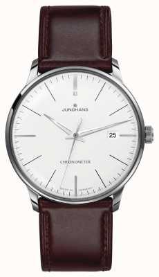 Junghans Meister chronomètre 027/4130.00