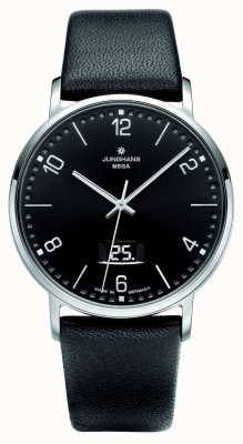 Junghans Messieurs regarder à tout moment milano ex display 030/4942.00EX-DISPLAY