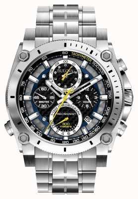 Bulova Saphir chronographe de précision pour homme 96G175