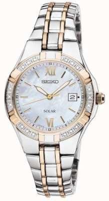 Montre dame Seiko Dress SUT068P9