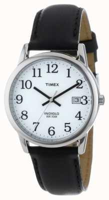 Timex Montre numérique simple pour téléphone portable noir T2H281
