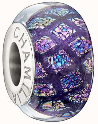 Chamilia collection Opulence - violet 2410-0006