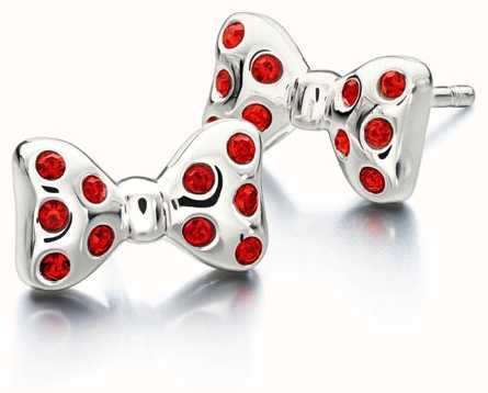Chamilia Minnie Mouse Bowtique boucles d'oreilles 1311-0002