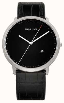 Bering Montre minimaliste pour homme 11139-402