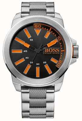 Hugo Boss Orange Mens nouvelle montre york 1513006