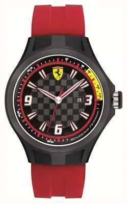 Scuderia Ferrari mens Pit d'équipage regardent 0830002