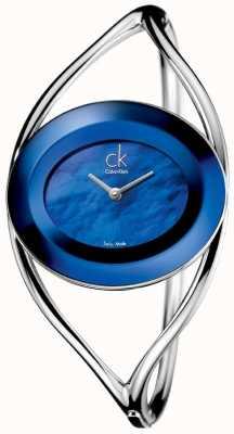 Calvin Klein Delight nacre (Moyen) K1A2481E