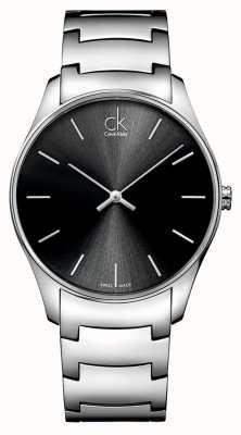 Calvin Klein Mens classique K4D21141