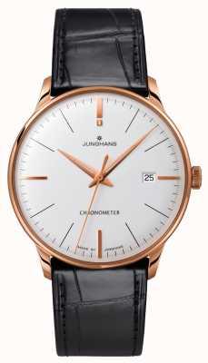 Junghans Meister chronomètre 027/7333.00