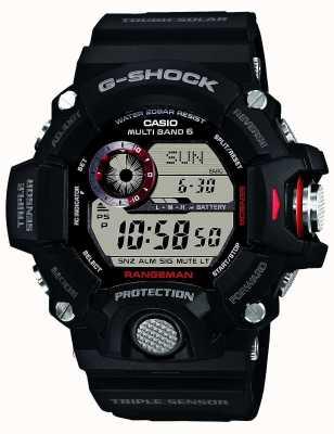 Casio radiocommandé g-shock de Mens GW-9400-1ER