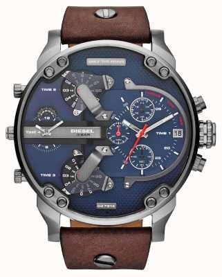 Diesel M. papa 2.0 messieurs chronographe DZ7314