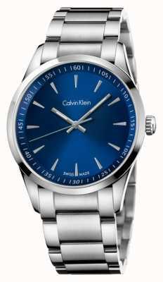 Calvin Klein Gras Mens Watch K5A3114N