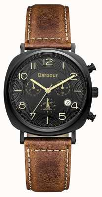 Barbour Mens montre barbour BB019BKTN