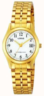 Lorus Mesdames bracelet montre RH766AX9