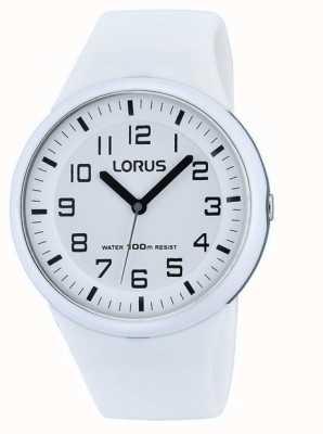 Lorus Unisexe montre bracelet RRX53DX9