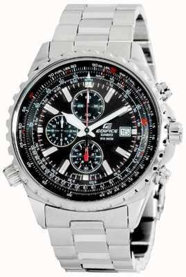 Casio Mens montre chronographe édifice EF-527D-1AVEF