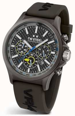 TW Steel Mens pilote 45mm VR46 chronographe TW936