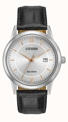 Citizen Mens montre Eco-Drive AW1236-03A