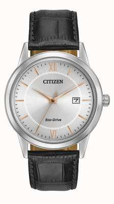 Citizen Mens montre Eco-Drive AW1236-03A