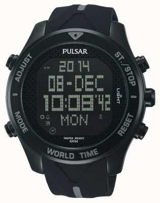 Pulsar Alarme montre chronographe PQ2041X1