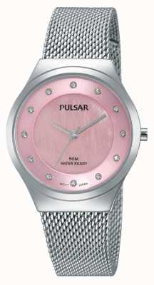 Pulsar ensemble robe montre de dames PH8133X1