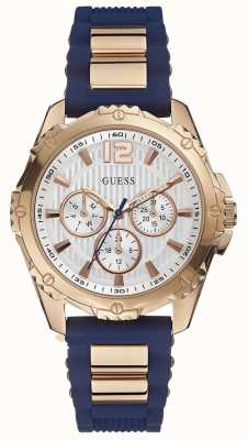 Guess Regarder Intrepid 2 dames W0325L8