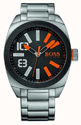 Hugo Boss Orange Londres montre classique xxl de Gent 1513114