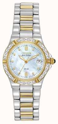 Citizen Riva diamant EW0894-57D