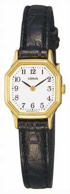 Lorus Mesdames bracelet en cuir RPG40BX8