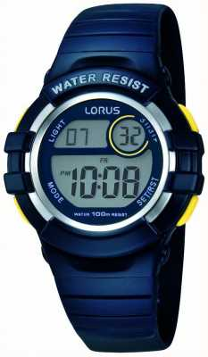 Lorus Montre numérique R2381HX9