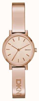 DKNY Mesdames soho augmenté bracelet en or NY2308