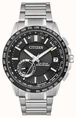 Citizen F150 onde de satellite * tv annoncé * CC3005-85E