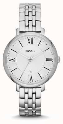 Fossil Acier inoxydable Mesdames Jacqueline ES3433