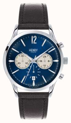 Henry London Mens knightsbridge chronographe HL41-CS-0039