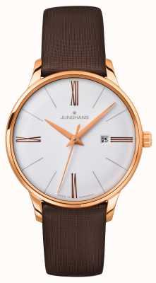 Junghans dames Meister quartz 047/7571.00
