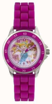 Disney Princess Trois princesses childrens montre pourpre PN1078