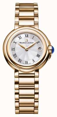 Maurice Lacroix Ladies fiaba 28mm date or ton FA1003-PVP06-110-1