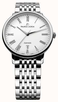 Maurice Lacroix Les Classiques tradition acier gents LC6067-SS002-110-1