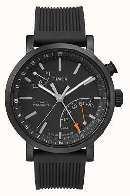 Timex Indiglo métropolitaine + bluetooth activité traqueur TWG012600