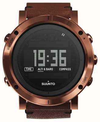 Suunto cuivre Essential SS021213000
