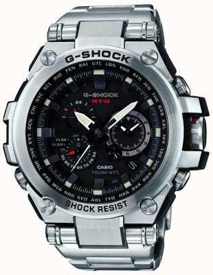 Casio Premium Mt-g alarme chronographe radio contrôlée MTG-S1000D-1AER