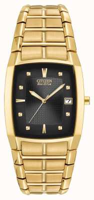 Citizen Gents placage ionique BM6552-52E