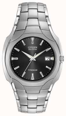 Citizen Gents titane BM6560-54H