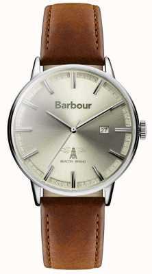 Barbour Whitburn mens regarder BB043CMBR