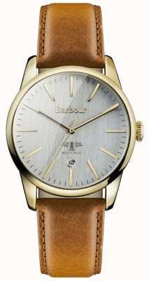 Barbour Leighton montre pour homme BB049GDBR