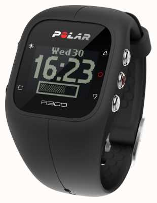 Polar activité a300 Unisexe traqueur (noir) 90051950
