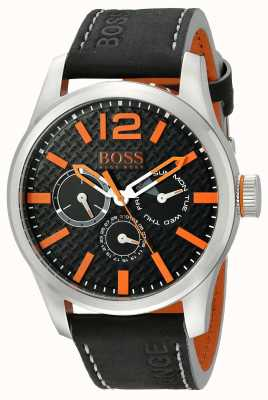 Hugo Boss Orange Mens paris affichage analogique quartz 1513228
